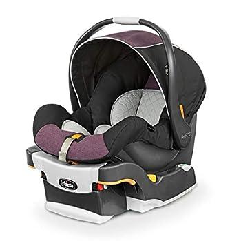 Chicco Keyfit 30 Infant Car Seat - Juneberry Purple