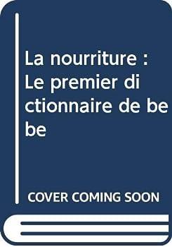 Hardcover La nourriture (Premier dict bb petit format) [French] Book