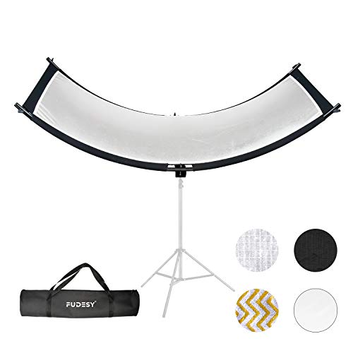FUDESY Clamshell Light Reflector/Diffuser,67