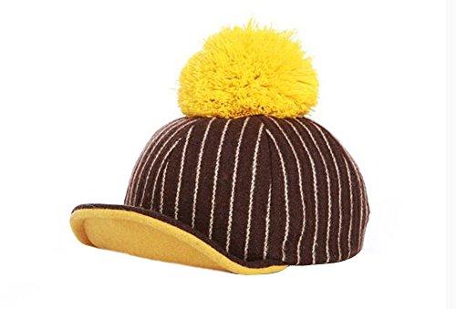 A la mode Enfants Cap Lovely Baby Chapeau d'hiver