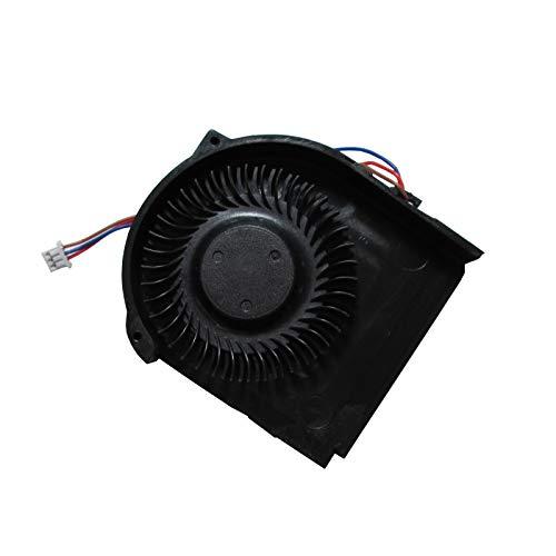 Ersatz Prozessor Lüfter Kühler passend für IBM Lenovo thinkpad T410 T410I 45M2721 45M2722 Notebook Serie