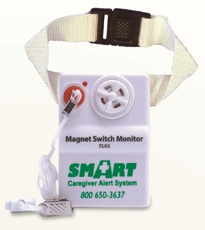 Smart Caregiver Economy Alarm System - TL-02EA - 1 Each / Each