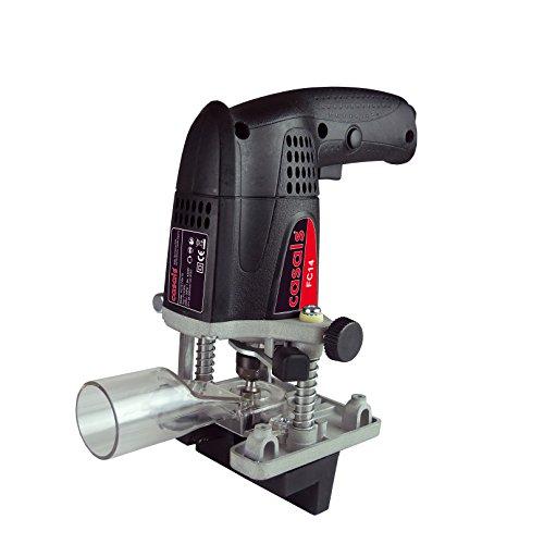 Fresatrice verticale Casals FC14