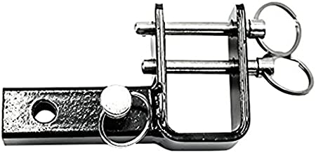 Challenger Mobility Tow Hitch Assembly for Towing Trailer and Pulling Wagons