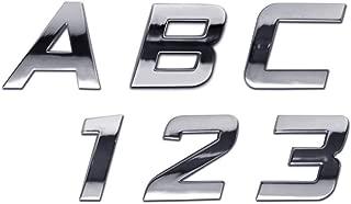 Best custom emblem letters Reviews