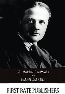St. Martin's Summer