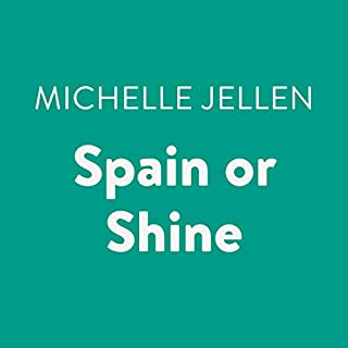 Spain or Shine cover art