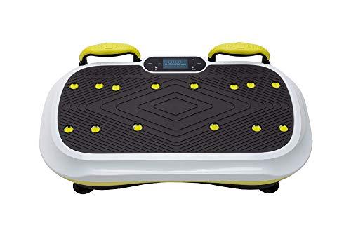 Speq Vibrationsboard Fitnessplatte Vibrationsplatte (SP-V005-2)