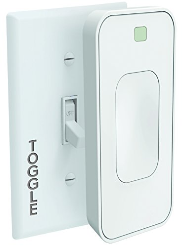 Switchmate TSM003WAMZ Bright Toggle TSM003W