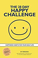The 28 Day Happy Challenge