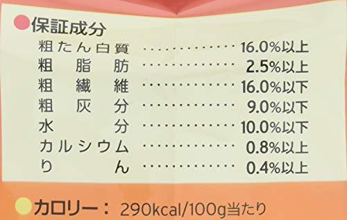 フィード・ワンパルoneラビットフルーツ味600g