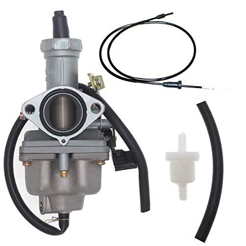 PZ27 Carburetor Fits for Hond TRX250EX TRX250TM TRX250TE Recon ATV PZ27 Carburetor