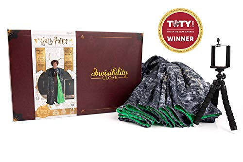 Harry Potter Invisibility Cloak Deluxe Version