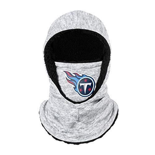 FOCO Tennessee Titans NFL Heather Grey Big
