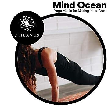 Mind Ocean - Yoga Music For Making Inner Calm