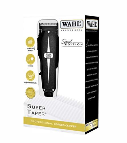 Wahl Super Taper Haarschneidemaschine Special Edition