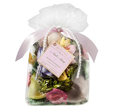 Aromatique The Smell of Spring 6 Ounces Decorative Fragrance Potpourri Bag
