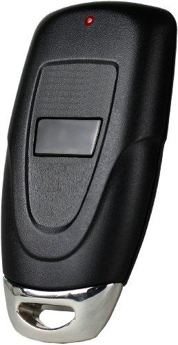 SKYLINK MK-318-1 1-Button Control Garage Door Opener Remote, Black