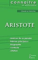 Comprendre Aristote (analyse complète de sa pensée) d'Aristote