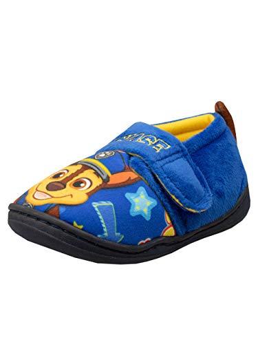 Paw Patrol Zapatillas para Niños Chase Multicolor 24