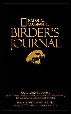 National Geographic Birder's Journal, 2d Edition