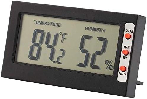 Max 46% OFF YZYN-WDJ Mini Cheap bargain Style Humidity Meter Hygrometer T Digital Indoor