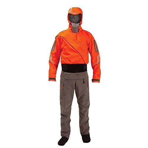ZFAFA Drysuit Safety Dry Suit EIN Stück Frühling Und Winter Taucheranzug