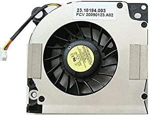 New Laptop CPU Cooling Fan Cooler for Dell Inspiron 1525 1526 1545 1546 Dell Latitude D620 D630 D630c D631 Series 0YT944 PP18L PP29L 3-pin
