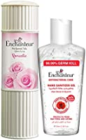 Save 20% on Enchanteur Products