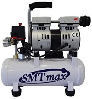 SL-40 Oil-Free Air Compressor