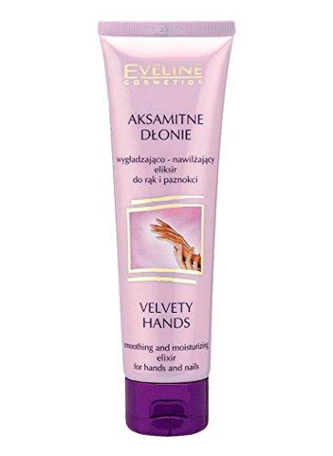 Eveline Vochtinbrengende en wasverzachter Velvet Hands Elixir 100 ml