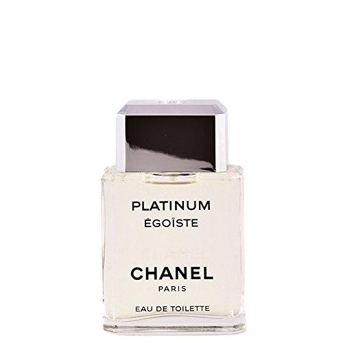 Chanel Égoïste Platinum Edt Vapo - 100 ml