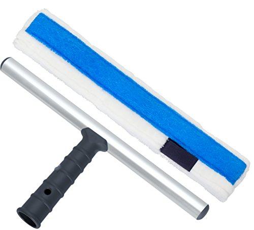 Lewi inwasbak drager + blauwe ster overtrek 35 cm