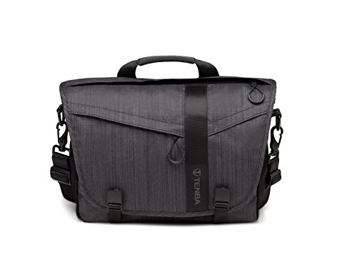 Tenba Messenger DNA 11 Tasche Graphite