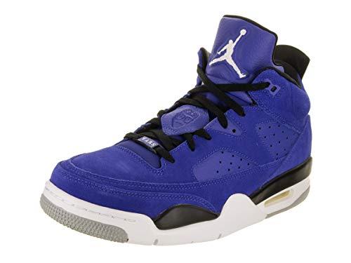 Jordan Herren Son of Mars Low Schuh - Schuh || Schuh || Lebensstil 10.5 UK Azul
