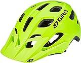 Giro Fixture MIPS Casco, Unisex, Matt Lime, 54-61 cm