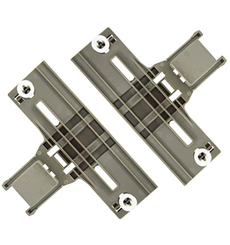 W10350376 Dishwasher Top Rack Adjuster Replacement Fits for Whirlpool &...