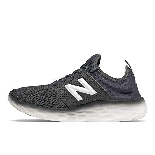 New Balance Womens Fresh Foam Sport V2 Running Shoe