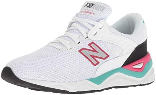 New Balance Zapato Deportivo Blanco para Niños