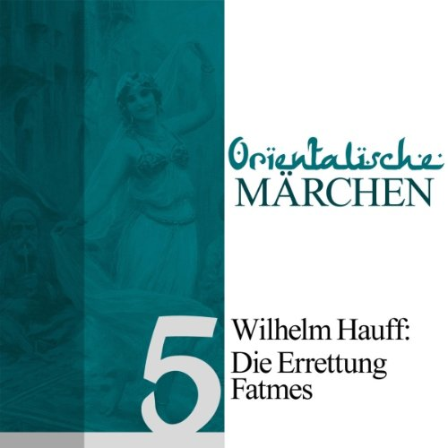 『Fatmes Errettung』のカバーアート