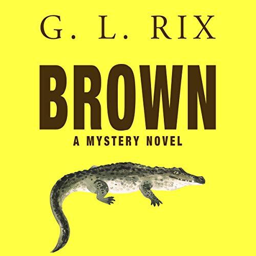 Brown Titelbild
