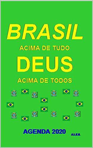 AGENDA 2020: BRASIL (Portuguese Edition)