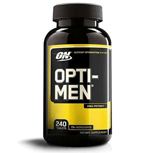 Optimum Opti-Men Multi-Vitamin Vita…