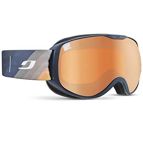 Julbo Pioneer Skibrille für Damen, Dunkelblau, M