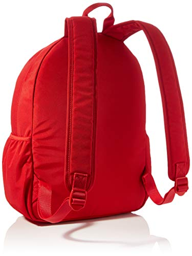Tommy Hilfiger Unisex Kid's BTS CORE Backpack Bags, Primary Red, One Size