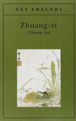 Zhuang-zi (Chuang-tzu)
