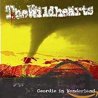 Geordie in Wonderland