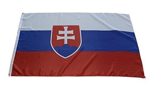 Flagge Fahne Slowakei150x90cm