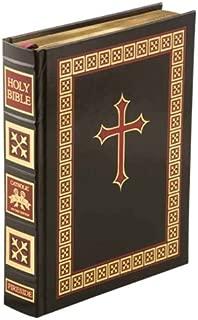 Fireside Signature Edition - Catholic NABRE (Black)
