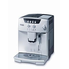 De'Longhi Magnifica ESAM 04.110.S Kaffeevollautomat